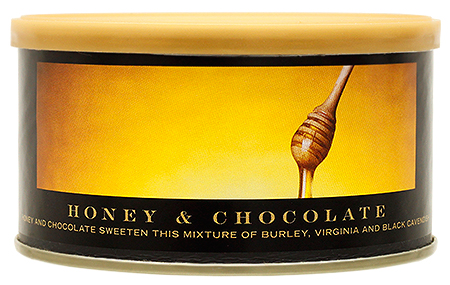 Sutliff Honey & Chocolate 1.5oz