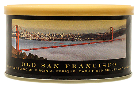 Sutliff Old San Francisco 1.5oz