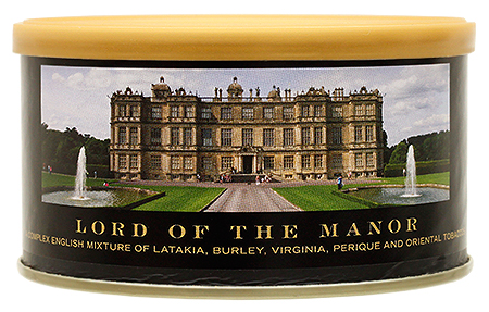 Sutliff Lord of the Manor 1.5oz