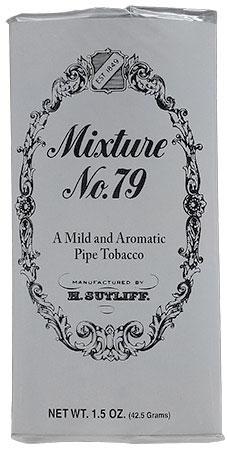 Mixture No. 79 Mixture No. 79 1.5oz