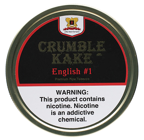 Crumble Kake English #1 1.5oz