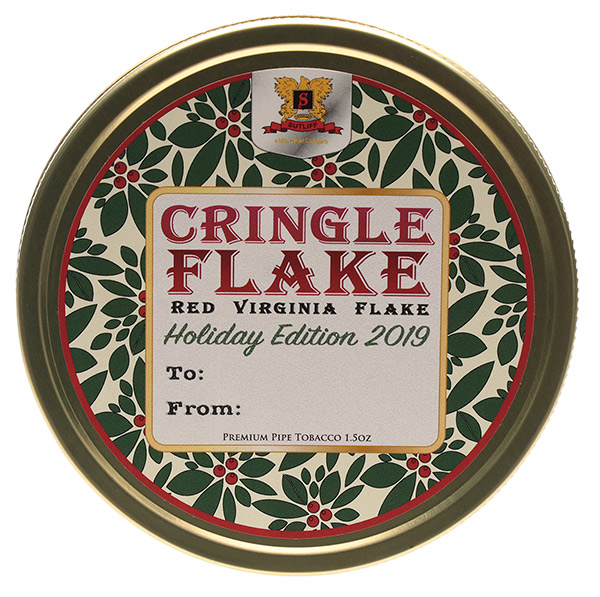 Sutliff Cringle Flake 1.5oz