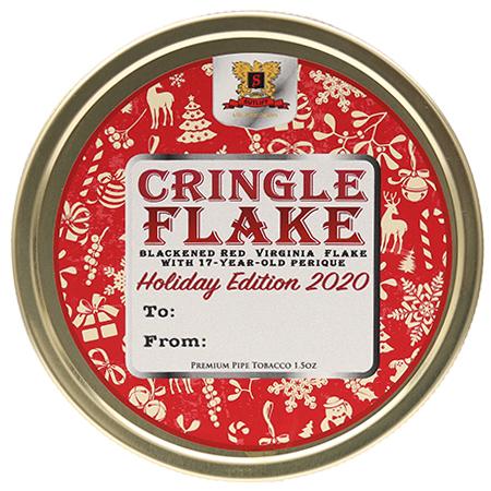 Sutliff Cringle Flake 2020 1.5oz