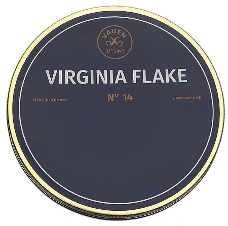 Vauen No.14 Virginia 50g