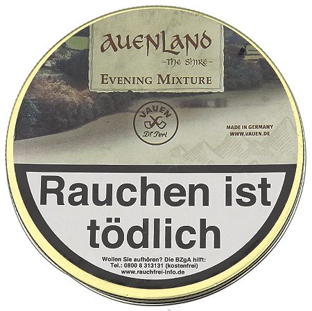 Vauen Auenland The Shire Evening Mixture 50g