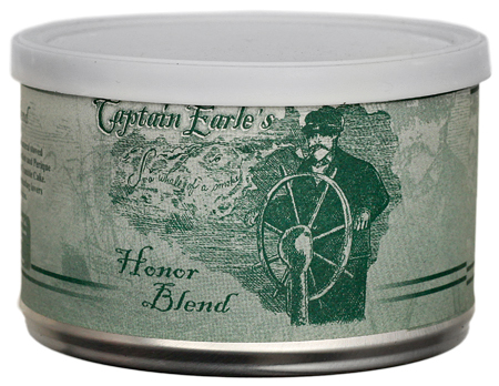 CaptainEarles Honor Blend 2oz