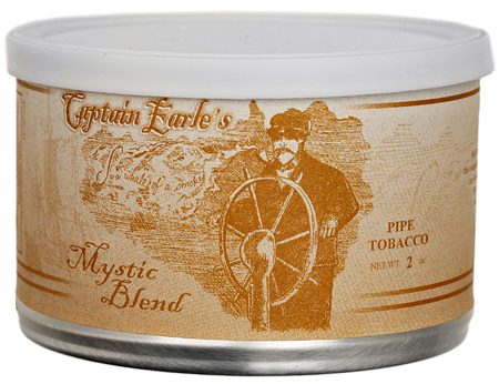 CaptainEarles Mystic Blend 2oz