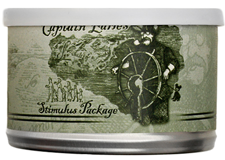 CaptainEarles Stimulus Package 2oz