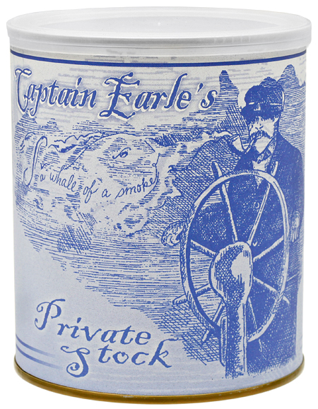 CaptainEarles Private Stock 8oz