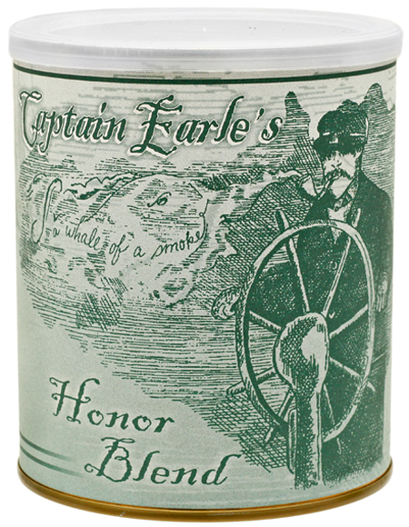 CaptainEarles Honor Blend 8oz