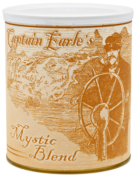 CaptainEarles Mystic Blend 8oz