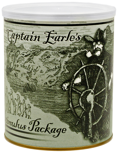 CaptainEarles Stimulus Package 8oz