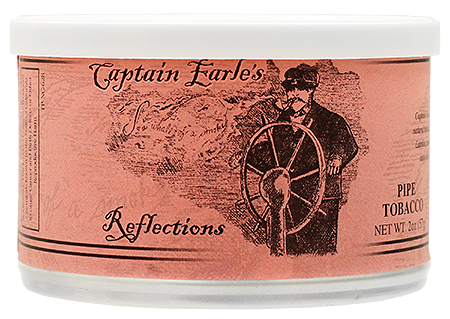 CaptainEarles Reflections 2oz