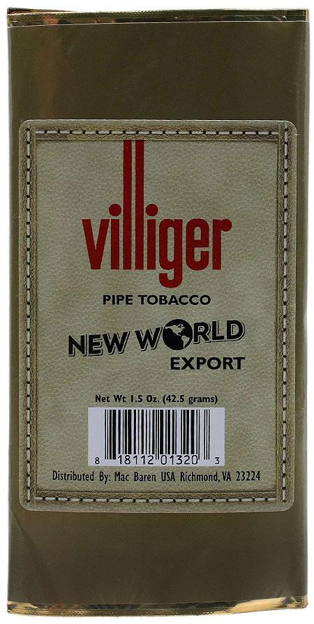 Villiger New World Export 1.5oz
