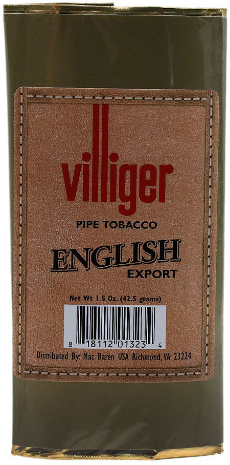 Villiger English Export 1.5 oz