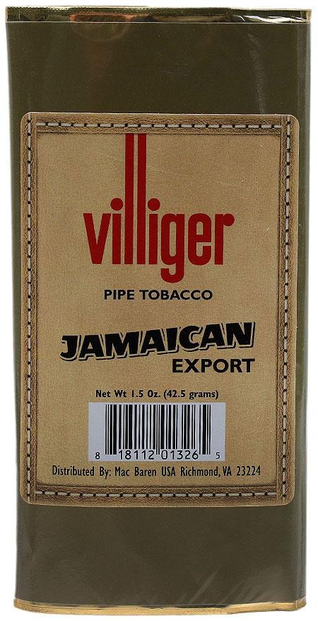 Villiger Jamaican Export 1.5oz