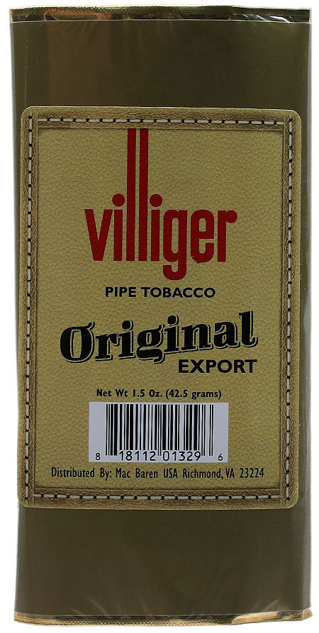 Villiger Original Export 1.5oz