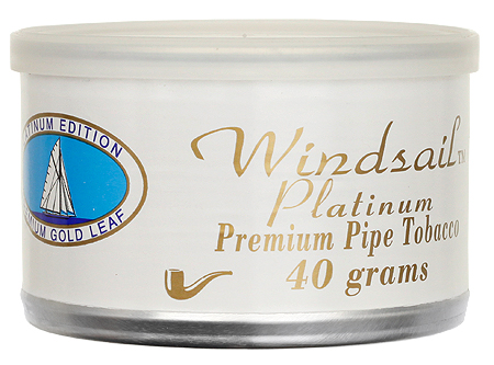 Daughters & Ryan Windsail Platinum 40g