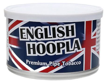 English Hoopla 50g