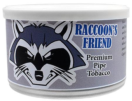 Raccoon's Friend 50g