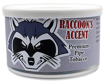 Raccoon's Accent 50g