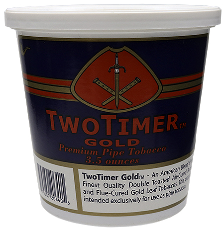 Two Timer Gold 3.5oz