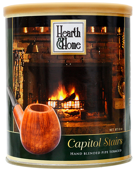 Hearth and Home Capital Stairs 8oz