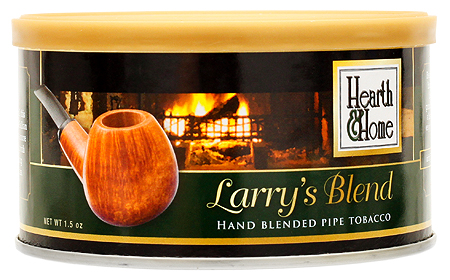 Hearth and Home Larry