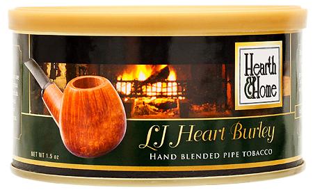 Hearth and Home LJ Heart Burley 1.5oz