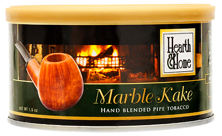 Hearth and Home Marble Kake 1.5oz