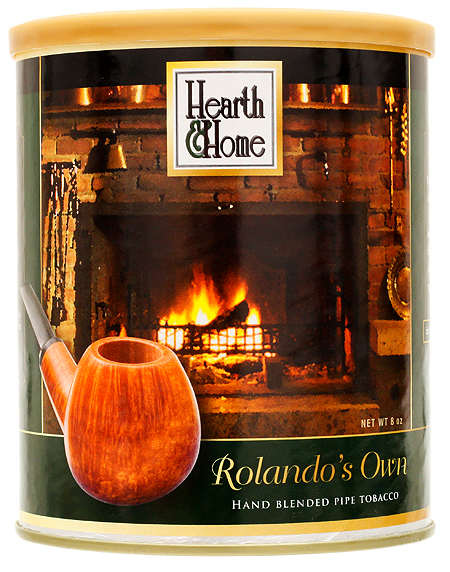 Hearth and Home Rolando