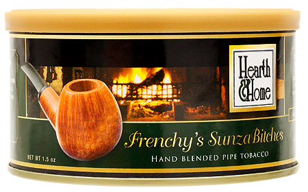 Hearth and Home Frenchy