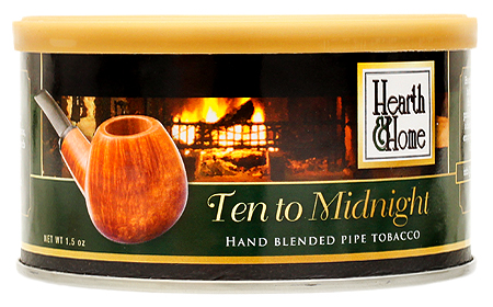 Hearth and Home 10 to Midnight 1.5oz