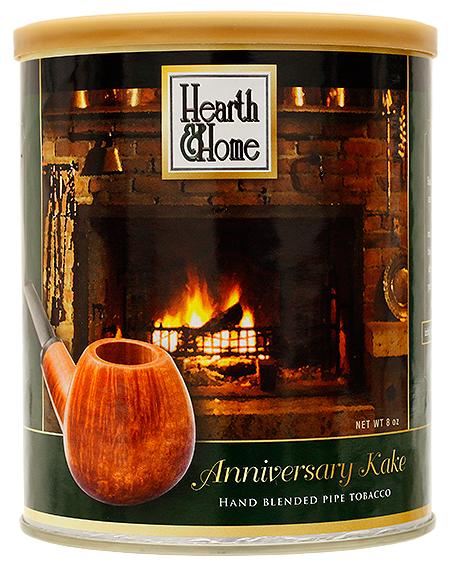 Hearth and Home Anniversary Kake 8oz