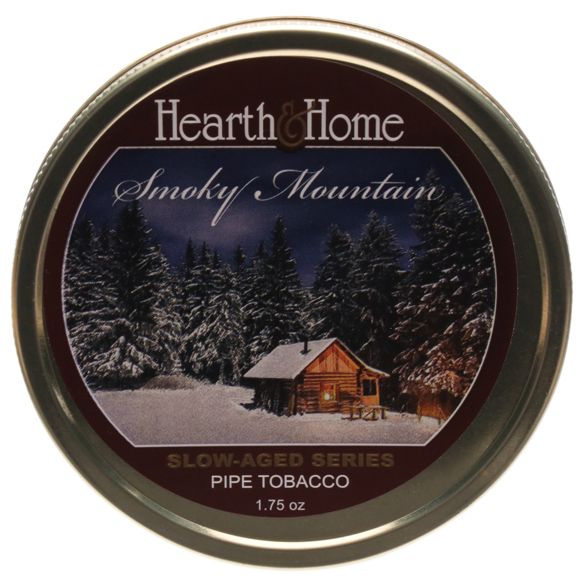 Hearth and Home Slow-Aged Smoky Mountain 1.75oz