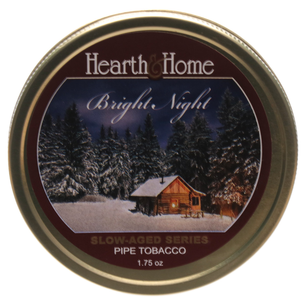 Hearth and Home Slow-Aged Bright Night 1.75oz
