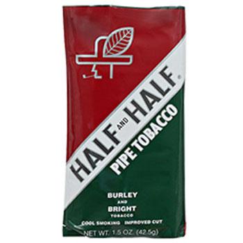 Half and Half Half and Half 1.5oz