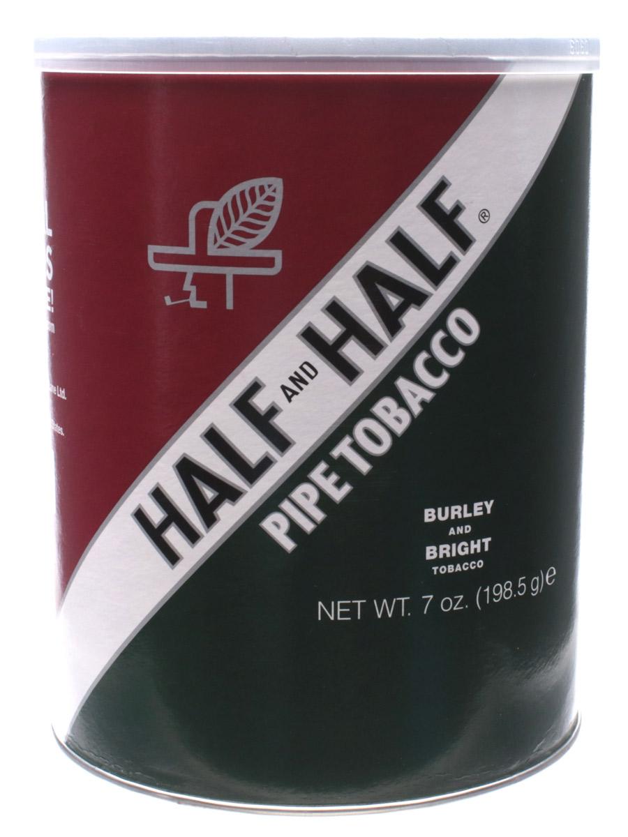 Half and Half Half and Half 7oz