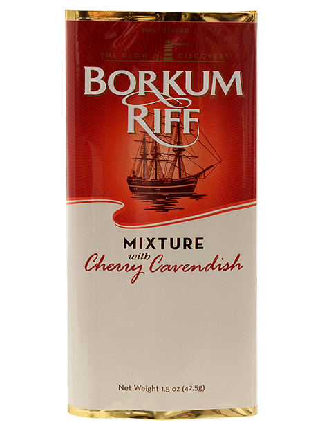 Borkum Riff Cherry Cavendish 1.5oz