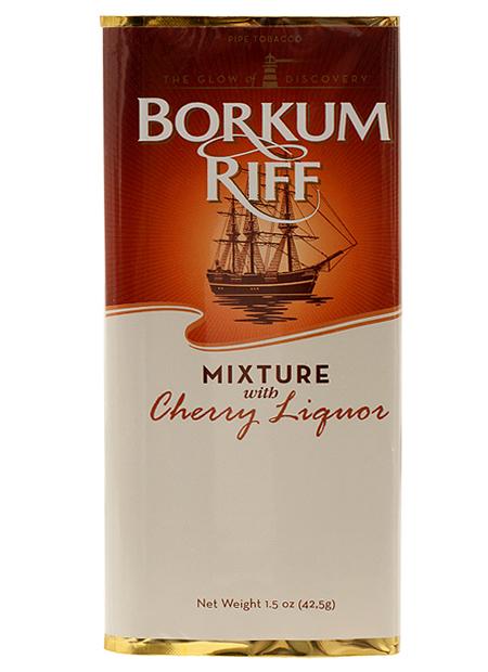 Borkum Riff Cherry Liqueur 1.5oz