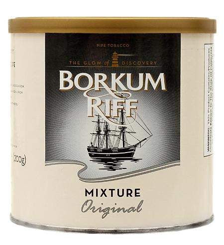 Borkum Riff Original 7oz