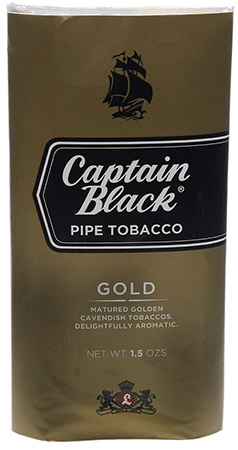Captain Black Gold 1.5oz