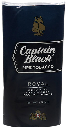 Captain Black Royal 1.5oz