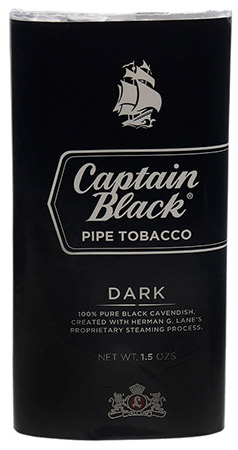 Captain Black Dark 1.5oz