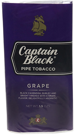 Captain Black Grape 1.5oz