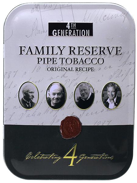Erik Stokkebye 4th Generation Family Reserve 3.5oz