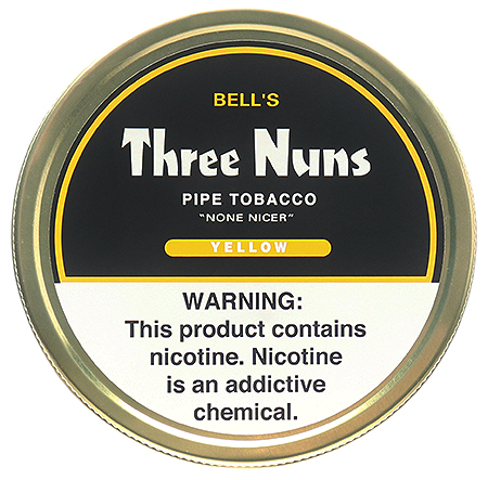 Three Nuns Three Nuns Yellow 1.75oz
