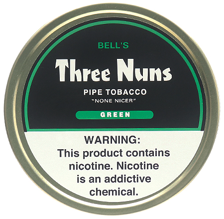 Three Nuns Three Nuns Green 1.75oz