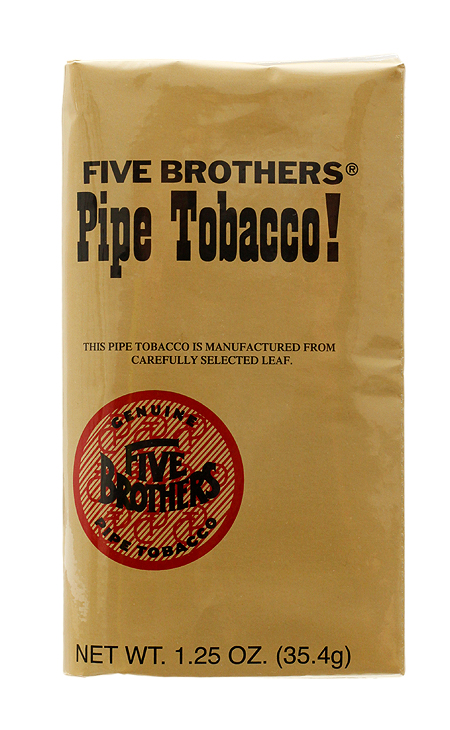 Five Brothers Five Brothers 1 25oz