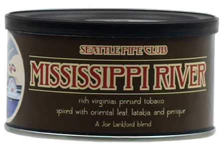 Mississippi River 2oz